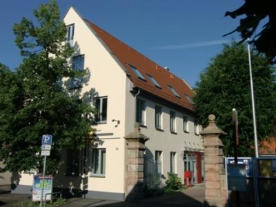 Evangelisches Gemeindezentrum